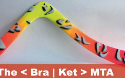 The Bra | Ket MTA