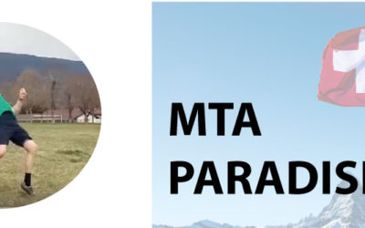 MTA Paradise
