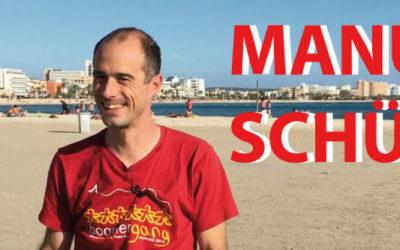 Interview with Manuel Schütz
