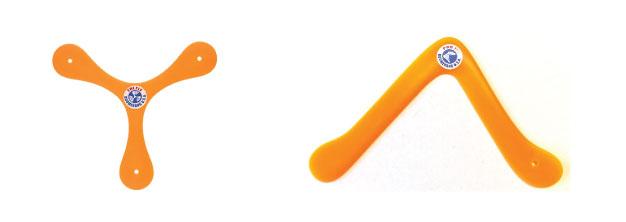 darnell boomerangs